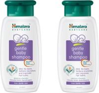 Himalaya Gentle Baby Shampoo(White)