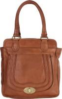 Aditi Wasan Shoulder Bag(Brown)