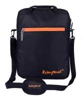 View Kelvin Planck 14 inch Sleeve/Slip Case(Black) Laptop Accessories Price Online(Kelvin Planck)
