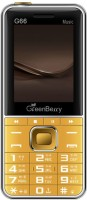 GreenBerry G66(Gold)