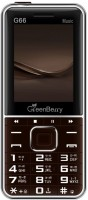 GreenBerry G66(Brown)