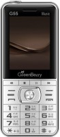 GreenBerry G55(Silver) - Price 1099 26 % Off