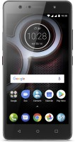 Lenovo K8 Plus (Venom Black, 32...