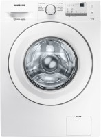 Samsung 8 kg Fully Automatic Front Load Washing Machine White(WW80J3237KW/TL)