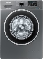 Samsung 8 kg Fully Automatic Front Load Washing Machine Grey(WW80J5410GX/TL)