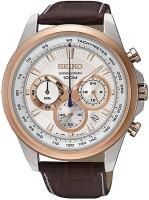 Seiko SSB250P1  Analog Watch For Unisex