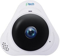 IFITech IFITech 360 Degree Home Secutity Panoramic Wireless HD 960P IP Camera, Motion Detection, Night Vision,Two Way Audio, Monitor Office, Home, Garage, shop, Baby, Elderly or Pets Support 128GB SD card  Webcam(White)