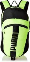 Puma Backpack(Yellow, 21 L)