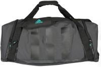 Adidas AI3703 Travel Duffel Bag(Black)