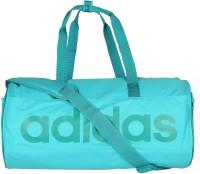 Adidas AI9118 Travel Duffel Bag(Blue)