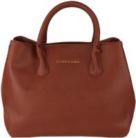 Giordano Hand-held Bag(Brown)
