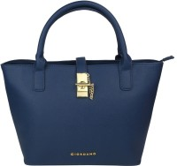 Giordano Hand-held Bag(Blue)