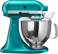 KitchenAid 5KSM150PSBSA 300 Mixer Grinder(Sea Glass, 1 Jar)