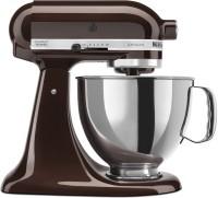 KitchenAid 5KSM150PSBES 300 Mixer Grinder(Espresso, 1 Jar)