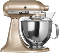 KitchenAid 5KSM150PSBCZ 300 Mixer Grinder(Golden Nectar, 1 Jar)