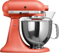 KitchenAid 5KSM150PSBCD 300 Mixer Grinder(Terracotta- Special Finish, 1 Jar)