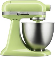 KitchenAid 5KSM3311XBHW 250 Mixer Grinder(Honey Dew, 1 Jar)