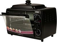 Orbit 18-Litre Neo18Litr Oven Toaster Grill (OTG)(Black)