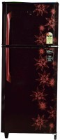 Godrej 231 L Frost Free Double Door Refrigerator(Berry Bloom, RT EON 231 C 2.4)