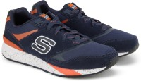 Skechers Running Shoes For Men(Navy)