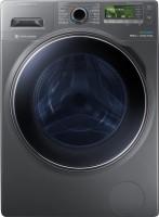 Samsung 12 kg Fully Automatic Front Load Washing Machine Grey(WD12J8420GX/TL)