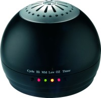 View Shrih Stylish Black Air Purifier For Room Portable Room Air Purifier(Black) Home Appliances Price Online(Shrih)