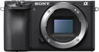 Sony Alpha ILCE-6500/BQ IN5 Mirrorless Camera Body Only(Black)