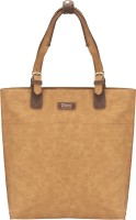 D'oro Hand-held Bag(Tan)