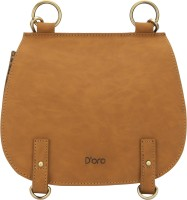D'oro Hobo(Tan)