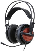 Acer PHW510 Wired Headset with Mic(Black, Over the Ear)
