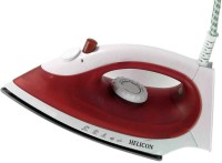 View HELICON 1200 WATT (TEFLON COATED NON STICK BASE) Dry Iron(Red, Purple, Green, Blue) Home Appliances Price Online(HELICON)