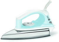 View Orient Electric DIFJ10BM Fabri Joy Dry Iron(Turquoise Blue) Home Appliances Price Online(Orient Electric)