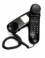 View Attitude BT-B25 Landline Phone Cordless Landline Phone with Answering Machine(Black) Home Appliances Price Online(Attitude)