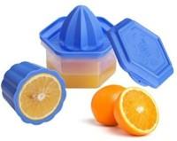 Nightstar Orange Juicer blue 0 Juicer(Blue, 1 Jar)