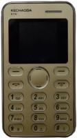 Kechaoda K116 Plus(Gold)