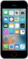 Apple iPhone SE (Space Grey, 128 GB) - Price 27799 20 % Off