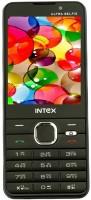 Intex Ultra Selfie(Black) - Price 1399 17 % Off