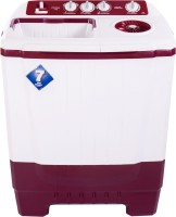 Onida 7.5 kg Semi Automatic Top Load Washing Machine(WO75SBX1)