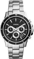 Fossil CH2926I Brigg's Collection Analog Watch  - For Men(End of Season Style)