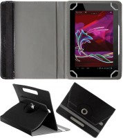 Fastway Book Cover for Ambrane AQ-880 8 GB Tablet(Ambrane AQ-880 8 GB Tablet, Cases with Holder)