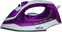 View Frito FISI 1706 Steam Iron(Maroon, Light Green) Home Appliances Price Online(Frito)