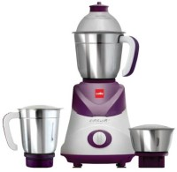 Cello Swift 500 W Mixer Grinder(Violet, 3 Jars)