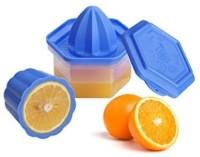 Nightstar Orange Juicer 0 Juicer(Blue, 1 Jar)