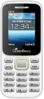 GreenBerry GB 310(White) - Price 639 20 % Off