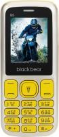 BlackBear B5 Chrome(Yellow) - Price 868 21 % Off