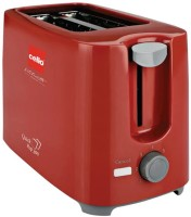 Cello 300 700 W Pop Up Toaster(Red)