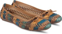 Anand Archies Bellies(Tan)