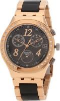 Swatch YCG404GC  Analog Watch For Unisex