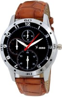 Xeno Latest Fashionable Gold Black Blue Combo Designer Watch Unique Fashionable Swiss Design Men Watch  - For Boys