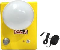 View KAKA JI CHOTA HATHI Solar Lights(Yellow) Home Appliances Price Online(Kaka Ji)